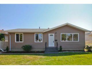 Photo 1: 7303 132 AV NW: Edmonton House for sale : MLS®# E4014283