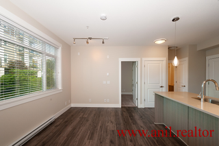 "Photo 8: 302 22327 RIVER Road in Maple Ridge: West Central Condo for sale in ""REFLECTIONS ON THE RIVER"" : MLS®# R2400929"