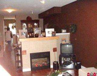 "Photo 2: 49 15233 34 AV in Surrey: Morgan Creek Townhouse for sale in ""SUNDANCE"" (South Surrey White Rock)  : MLS®# F2522455"