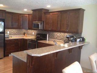 Photo 4: 649 HORNET Way in COMOX: CV Comox (Town of) House for sale (Comox Valley)  : MLS®# 674868
