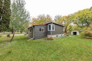 Photo 37: 6 Dunelm Lane in Winnipeg: Charleswood Residential for sale (1G)  : MLS®# 202124264