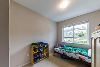 """Photo 10: 7 1305 SOBALL Street in Coquitlam: Burke Mountain Townhouse for sale in """"Tyneridge North"""" : MLS®# R2285552"""