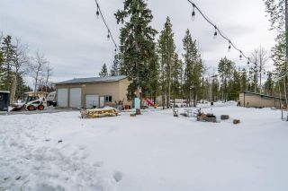 Photo 21: 3845 TRADITIONAL Place in Prince George: Buckhorn House for sale (PG Rural South (Zone 78))  : MLS®# R2546356
