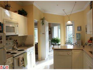 "Photo 4: 411 3176 GLADWIN Road in Abbotsford: Central Abbotsford Condo for sale in ""REGENCY PARK"" : MLS®# F1102653"