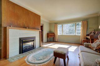 Photo 5: 877 Byng St in : OB South Oak Bay House for sale (Oak Bay)  : MLS®# 807657