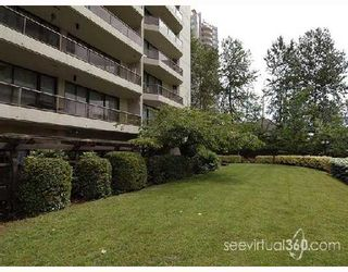 """Photo 10: 306 4353 HALIFAX Street in Burnaby: Central BN Condo for sale in """"BRENT GARDENS"""" (Burnaby North)  : MLS®# V653089"""