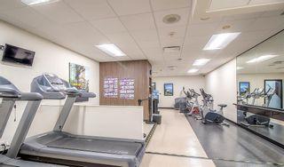 Photo 41: 402B 500 EAU CLAIRE Avenue SW in Calgary: Eau Claire Apartment for sale : MLS®# A1045268