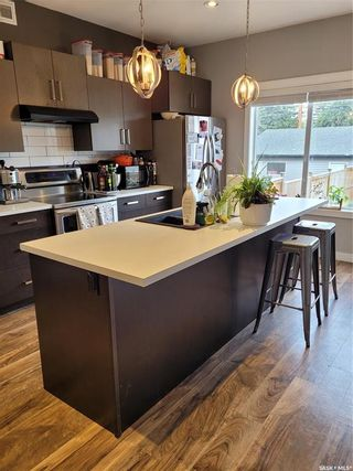 Photo 10: 300A 111th Street West in Saskatoon: Sutherland Residential for sale : MLS®# SK855231