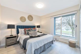 """Photo 16: 201 1883 E 10TH Avenue in Vancouver: Grandview Woodland Condo for sale in """"Royal Victoria"""" (Vancouver East)  : MLS®# R2541717"""