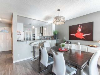 Photo 6: 103 - 12 K De K Court in New Westminster: Quay Condo for sale : MLS®# R2419227