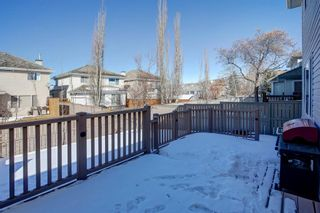 Photo 30: 110 Spring View SW in Calgary: Springbank Hill Detached for sale : MLS®# A1074720