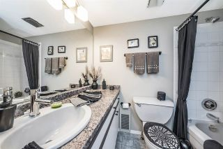 Photo 17: 227 1215 LANSDOWNE DRIVE in Coquitlam: Upper Eagle Ridge Townhouse for sale : MLS®# R2285241