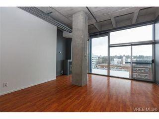 Photo 4: 505 1061 Fort St in VICTORIA: Vi Downtown Condo for sale (Victoria)  : MLS®# 718646