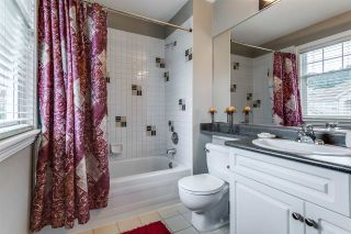 Photo 13: 1725 HAMPTON DRIVE in Coquitlam: Westwood Plateau House for sale : MLS®# R2050590
