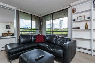 Photo 3: 402 3737 BARTLETT COURT in Burnaby: Sullivan Heights Condo for sale (Burnaby North)  : MLS®# R2072040