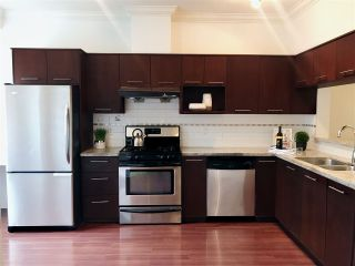 Photo 9: 35 9440 FERNDALE Road in Richmond: McLennan North Townhouse for sale : MLS®# R2415314