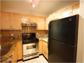 """Photo 6: 116 2338 WESTERN Park in Vancouver: University VW Condo for sale in """"WINSLOW COMMONS"""" (Vancouver West)  : MLS®# V967437"""