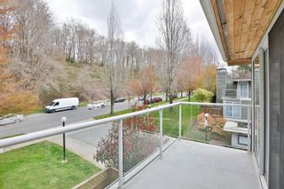 """Photo 17: 3359 FIELDSTONE Avenue in Vancouver: Champlain Heights Townhouse for sale in """"Marine woods"""" (Vancouver East)  : MLS®# R2570281"""