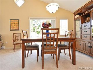 Photo 4: 3424 Pattison Way in VICTORIA: Co Triangle House for sale (Colwood)  : MLS®# 728163