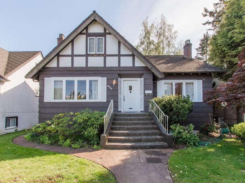 FEATURED LISTING: 3040 34TH Avenue West Vancouver