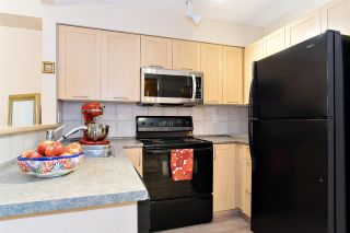 Photo 8: 209 1503 W 65TH Avenue in Vancouver: S.W. Marine Condo for sale (Vancouver West)  : MLS®# R2511291