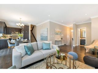 """Photo 7: 10 6033 WILLIAMS Road in Richmond: Woodwards Townhouse for sale in """"WOODWARDS POINTE"""" : MLS®# R2539301"""