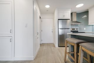 """Photo 11: 1107 3760 ALBERT Street in Burnaby: Vancouver Heights Condo for sale in """"BOUNDARY VIEW"""" (Burnaby North)  : MLS®# R2529678"""