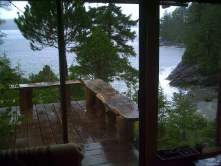 Photo 3: LT 2 Catface Mountain in TOFINO: PA Tofino Land for sale (Port Alberni)  : MLS®# 827016
