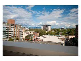 Main Photo: 805 718 MAIN STREET in : Strathcona Condo for sale : MLS®# R2191612