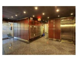 Photo 2: # 301 1550 BARCLAY ST in Vancouver: Condo for sale : MLS®# V855419
