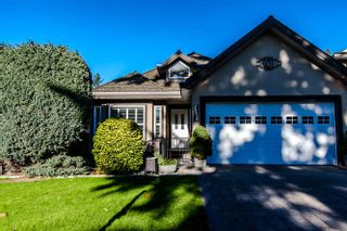 Photo 1: 14025 23A Avenue in Surrey: Sunnyside Park Surrey House for sale (South Surrey White Rock)  : MLS®# R2012200