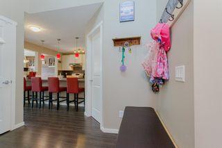 Photo 3: 317 Simmonds Way: Leduc House Half Duplex for sale : MLS®# E4254511