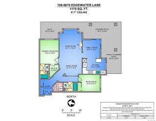 Photo 28: 108 5670 Edgewater Lane in Nanaimo: Na North Nanaimo Condo for sale : MLS®# 878821