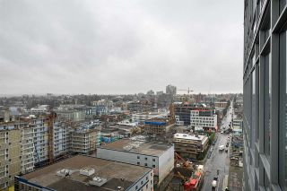Photo 15: 2005 1775 QUEBEC STREET in Vancouver: Mount Pleasant VW Condo for sale (Vancouver West)  : MLS®# R2526858