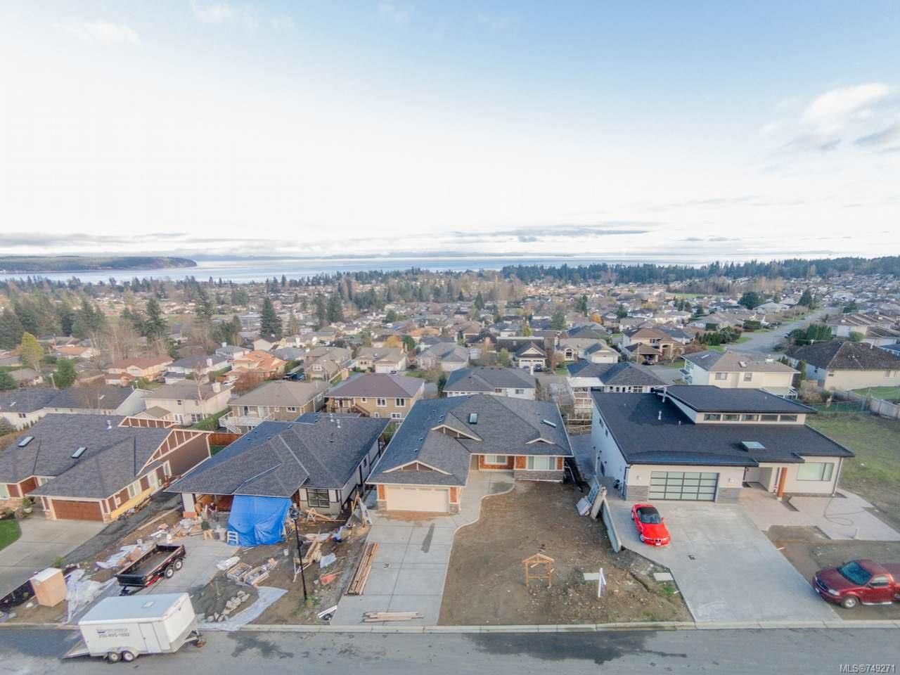 Main Photo: 2669 Sunderland Rd in CAMPBELL RIVER: CR Willow Point House for sale (Campbell River)  : MLS®# 749271