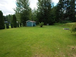 Photo 10: 2063 CROFT Road in Prince George: Ingala House for sale (PG City North (Zone 73))  : MLS®# N212917