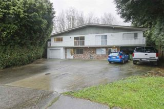Photo 1: 10960 ROSEBROOK Road in Richmond: South Arm House for sale : MLS®# R2361518