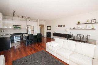 Photo 3: 401 2828 YEW Street in Vancouver: Kitsilano Condo for sale (Vancouver West)  : MLS®# R2541745