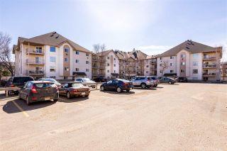 Photo 2: 206 17109 67 Avenue in Edmonton: Zone 20 Condo for sale : MLS®# E4255141