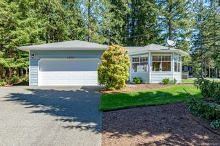 Photo 1: 5080 Venture Rd in : CV Courtenay North House for sale (Comox Valley)  : MLS®# 876266