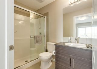 Photo 18: 558 130 New Brighton Way SE in Calgary: New Brighton Row/Townhouse for sale : MLS®# A1112335
