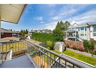 Photo 17: 831 QUADLING Avenue in Coquitlam: Coquitlam West 1/2 Duplex for sale : MLS®# R2412905