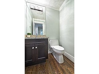 Photo 15: 2315 BALSAM Street in Vancouver: Kitsilano Townhouse for sale (Vancouver West)  : MLS®# V1074012