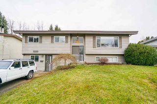 Photo 1: 33145 CAPRI Court in Abbotsford: Poplar House for sale : MLS®# R2531149