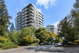 """Main Photo: 1105 9188 UNIVERSITY Crescent in Burnaby: Simon Fraser Univer. Condo for sale in """"ALTAIRE"""" (Burnaby North)  : MLS®# R2617618"""