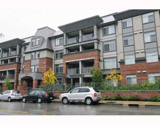 "Main Photo: 407 2330 WILSON Avenue in Port_Coquitlam: Central Pt Coquitlam Condo for sale in ""SHAUGHNESSY WEST"" (Port Coquitlam)  : MLS®# V773150"