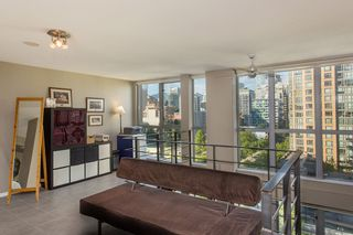 Photo 14: 806 1238 RICHARDS STREET in Vancouver: Yaletown Condo for sale (Vancouver West)  : MLS®# R2068164