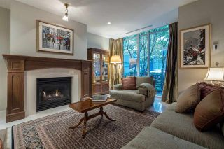 Photo 4: 1163 W CORDOVA STREET in Vancouver: Coal Harbour Townhouse for sale (Vancouver West)  : MLS®# R2314761
