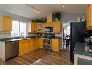 Photo 8: 7982 TOPPER DRIVE in Mission: Mission BC House for sale : MLS®# R2042980