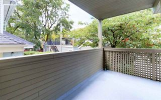 Photo 22: 1835 W 12TH Avenue in Vancouver: Kitsilano Townhouse for sale (Vancouver West)  : MLS®# R2485420